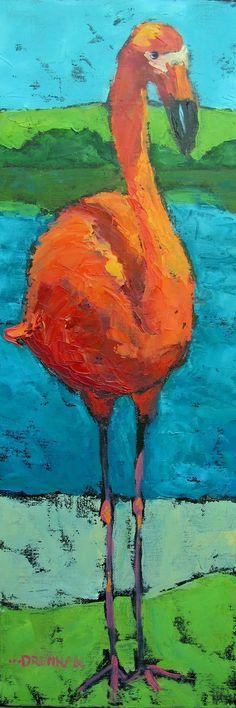 DrennArt...the Oil Painting Adventures of Lorrie Drennan