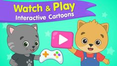 Bimi Boo Episodes is an #app featuring cartoons of the adventures of Bimi Boo and his friends. Let your child join in on the fun! As they watch the #EducationalVideos, they play games and solve problems that are woven into the stories. Educational Apps For Toddlers, Educational Videos, Activities For Kids, Apps For Teaching, Early Math, Peaceful Parenting, Family Games, Baby Shower Games, Parenting Advice