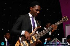 Playing the Instrument with excellence and anointing