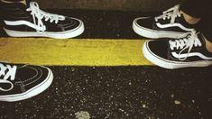 ••ayyeshayy #people #shoes #aesthetic #grunge #vans #skater
