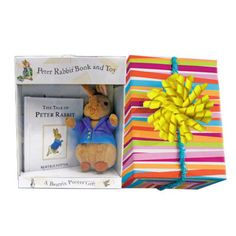 Candy Gift Baskets, Candy Gifts, Peter Rabbit Toys, Rabbit Book, Gift Wrap Box, Bunny Plush, Easter Baskets, Stocking Stuffers, Gift Wrapping