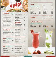 Rum, Menu, Spirit, Creative, Food, Menu Board Design, Essen, Meals, Rome