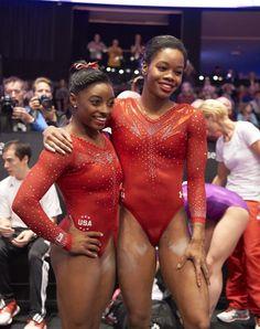 Team Usa Gymnastics, Amazing Gymnastics, Gymnastics Videos, Gymnastics Pictures, Artistic Gymnastics, Olympic Gymnastics, Gymnastics Girls, Gymnastics History, Black Gymnast