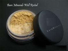 6cbe1278416 Bare Minerals Powder, Bare Minerals Concealer, Bare Minerals Tutorial, Hair  Makeup, Beauty
