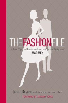 The Fashion File: Ad