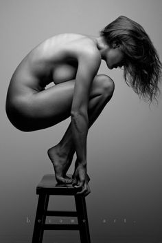 Naked Human Form 18