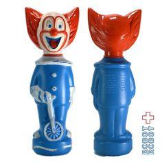 ボゾ クラウン ソーキー シャンプーボトル Soaky BOZO Clown #soaky #ソーキー #ソーキー買取 #シャンプーボトル #シャンプーボトル買取 #アメトイ #アメリカントイ #おもちゃ#おもちゃ買取 #フィギュア買取 #アメトイ買取#vintagetoys #ActionFigure #中野ブロードウェイ #ロボットロボット #ROBOTROBOT #中野 #WeBuyToys