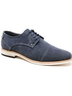 Cap Toe Dress Shoe