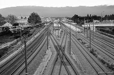 Tons&Matizes: Linhas cruzadas