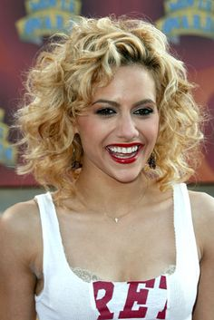 Brittany Murphy♥ on Pinterest | Wallpapers, Search and Celebrity