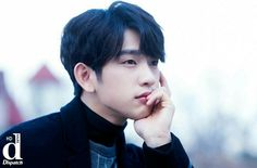 Jinyoung Dispatch© Got7 Jinyoung, Youngjae, Kim Yugyeom, Got7 Jackson, Jackson Wang, Jaebum, Fanfiction, Kpop, Got7 Junior