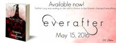 If you liked the Hidden Series, check out my new book Everafter. It's available now. https://www.amazon.com/Everafter-Immortals-Westchester-Prep-Book-ebook/dp/B01FP5DEBQ?ie=UTF8&qid=1463351464&ref_=la_B00AA4FPOW_1_5&s=books&sr=1-5