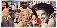 Image result for pop culture collage