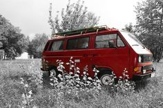 VW T3 Caravan