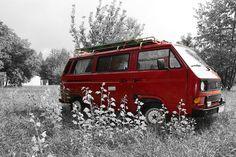VW T3 / T25 Camper