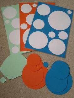 Matching circles of different sizes Toddler Learning Activities, Montessori Activities, Preschool Learning, Craft Activities For Kids, Infant Activities, Preschool Activities, Diy Pour Enfants, Toddler Crafts, Kids Education
