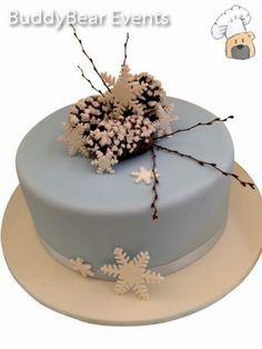 Snowflake  www.buddybearevents.com.au