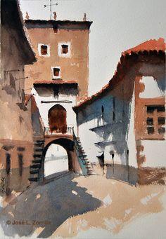 Mosqueruela, Teruel (Spain)