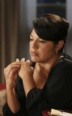 This week's episode of Grey's Anatomy came out of nowhere! Read our recap to find out why.