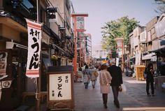 Japan Asakusa