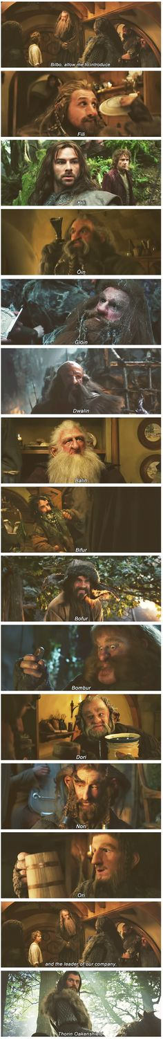 All the dwarves [gifset]