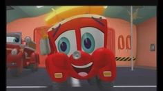 FINLEY THE FIRE ENGINE | Trailer  #finley #finleythefireengine #firetruck #kidscartoons #cartoonsforkids