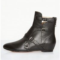 Elizabeth & James Cosmo Boot In Black