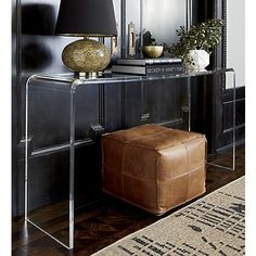 Entry Way inspiration... CB2