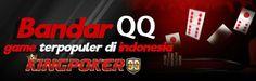 Situs Domino Qiuqiu Terbaik - kingpoker99 adalah agen jasa pembuatan akun segala jenis permainan judi online dengan deposit hanya 10 ribu dan wd hanya 30 ribu