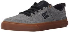 DC Lynx Vulc TX SE Unisex Shoe Granite 7 M US >>> Continue to the product at the image link.