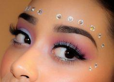Rave Makeup!