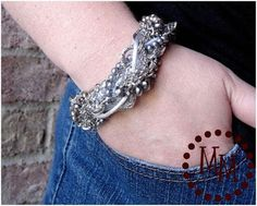 Let's Make Braided Jewelry Tutorials ~ The Beading Gem's Journal