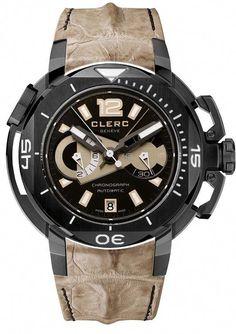 842756693d3 Clerc Hydroscaph watches  mensluxurywatchesfashion Reloj Hora