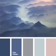 Mountain sky before storm – what can be more magnificent and majestic? Shining shades of blue, violet, deep blue, and pink simply take one's breath. The combination of these colors will transform your bathroom completely. http://colorpalettes.net?utm_content=buffer720fe&utm_medium=social&utm_source=pinterest.com&utm_campaign=buffer http://arcreactions.com/knowing-your-brand-values/?utm_content=bufferae311&utm_medium=social&utm_source=pinterest.com&utm_campaign=buffer