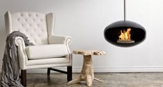 45 Hot Fireplace Ideas From Classic to Contemporary Spaces | http://www.designrulz.com/design/2015/10/45-hot-fireplace-ideas-from-classic-to-contemporary-spaces/