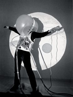 Coop Himmelblau The White Suit project 1969