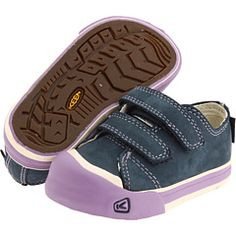 Amara just got these as her first pair of big girl shoes.  We actually got them on sale locally, so it was both cheaper and had the added benefit of immediate gratification.