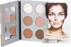 It Cosmetics My Sculpted Face Ulta.com - Cosmetics, Fragrance, Salon and Beauty Gifts
