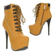 Timberland Para Mujer Zapatos