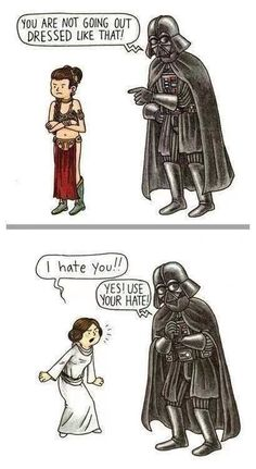 parents...smh