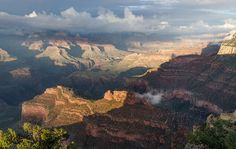 I got Grand Canyon! Which National Park Should You Visit This Summer?