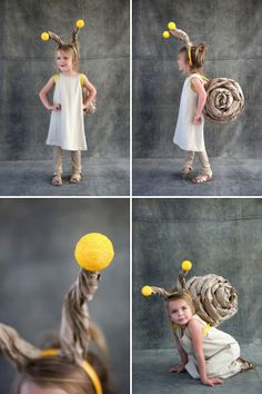 Snail costume. Omg my friend sent me this pic for Kylie. Just died she will love this so much. Can't wait. Snail love.