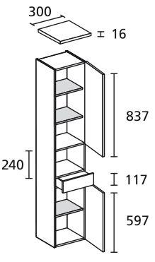 van heck handtuchleiter heckfelder see jetzt bestellen unter. Black Bedroom Furniture Sets. Home Design Ideas