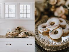 Victoria BC based Wedding, Newborn, and Maternity photographer. Award winning photography that captures emotion and connection. Wedding Donuts, Wedding Desserts, Wedding Cakes, Award Winning Photography, Victoria Wedding, Maternity Photographer, Myrtle, West Coast, Wedding Details