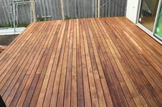 wooden deck - Google Search