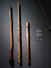 """""""Unicorn horns"""" on display at the Rijksmuseum. These came from the Mariakerk in Utrecht where they were used as candelstick holders Unicorn Horns, Utrecht, Battle, Display, Image, Floor Space, Billboard"""