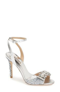 fb7fbe54c4df52 Badgley Mischka  Amanda II  Sandal (Women) available at  Nordstrom Cheap  Womens