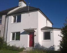 Opening doors to low energy refurbishment Days In September, Uk Homes, Refurbishment, Go Green, Houses, Inspired, Outdoor Decor, Home Decor, Restoration