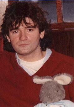 Colin McKee of Rosetta Stone: Abbey Lodge, January 1985 Rosetta Stone, January, Board, Planks
