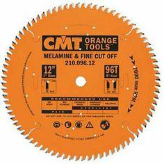 "#CMT Fine Cut 12"" #SawCut Melamine  @TheToolStore.ca"